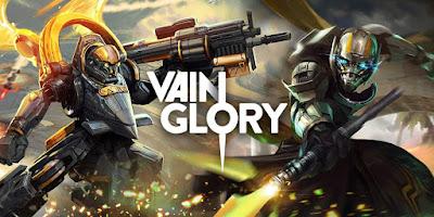 لعبة Vainglory للأندرويد، لعبة Vainglory كاملة للأندرويد، لعبة  مكركة، لعبة المعارك الجماعيّة Vainglory كاملة للأندرويد, vainglory شرح