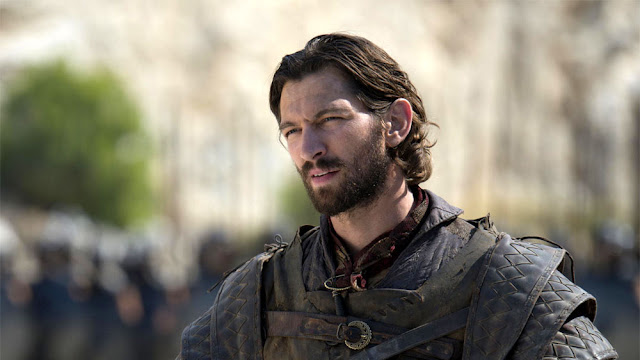 Michiel Huisman - Project Free TV