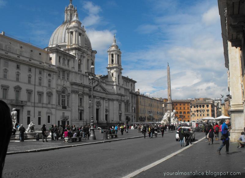 Rome | Part 1