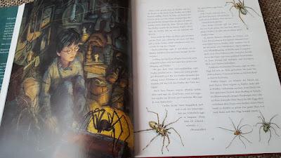 Buchersuchtiges Herz Rezension Zu Harry Potter Und Der Stein Der