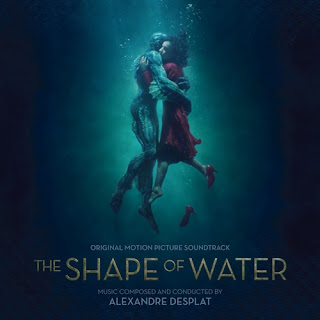 the shape of water soundtracks