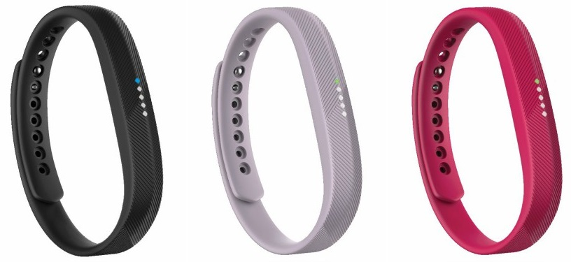 Fitbit Flex 2 $80 (reg $100)