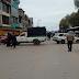 El Comité Cívico levanto el bloque fronterizo en Bermejo