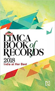 Download Free Limca Book of Records 2018 Book PDF