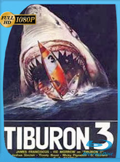 Tiburon 3 1983HD [1080p] Latino [GoogleDrive] SilvestreHD