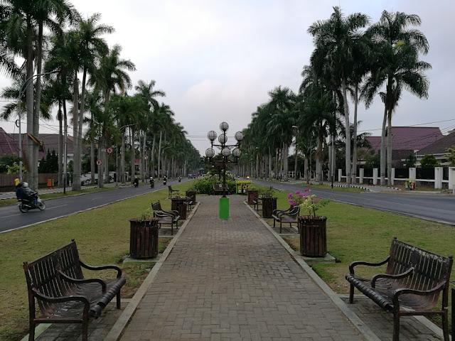 Dekat Ijen Boulevard