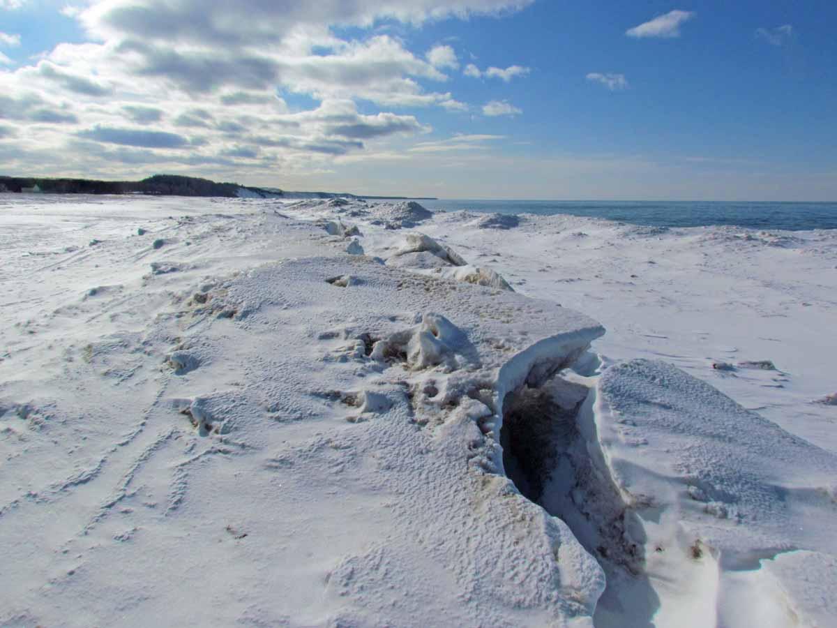 northern blogger: Enjoy the mild winter  Winter Sunny Beach