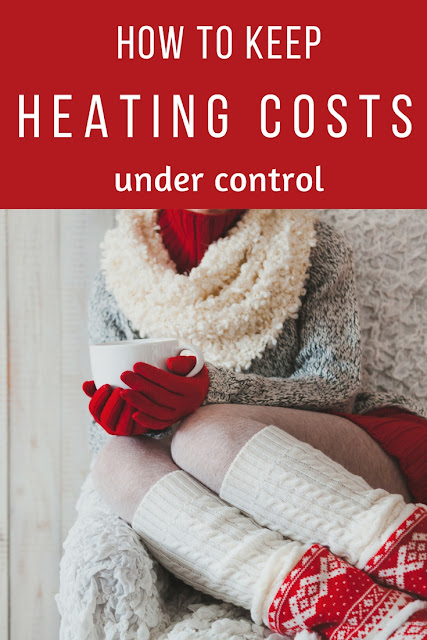 How to Keep Your Heating Costs under Control