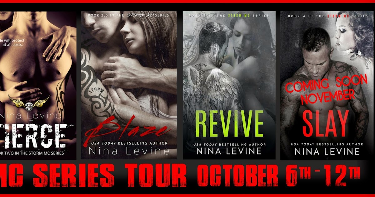 Archaeolibrarian I Dig Good Books Blog Tour Storm Mc By Nina