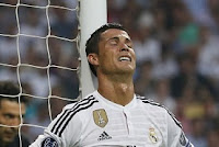 Cristiano Ronaldo wants out of Real madrid