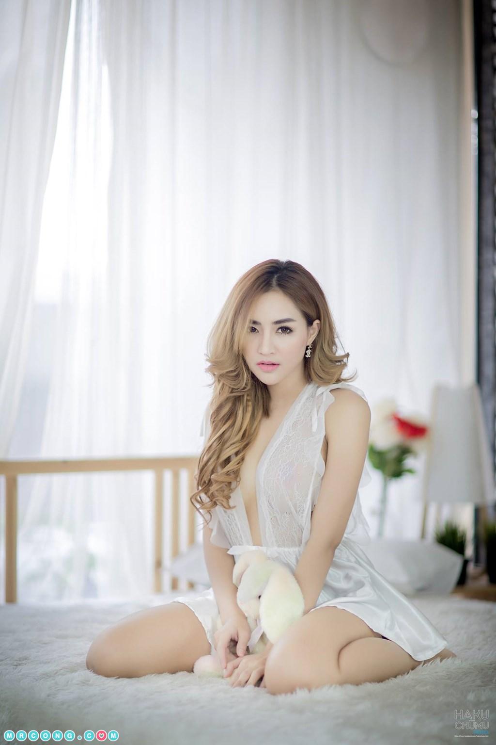 Thai Model No.247: Người mẫu Chamaiporn Boonsai (60 ảnh)