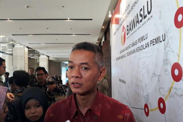 KPU: Hoax Ratna Bukan Pelanggaran Kampanye Pemilu