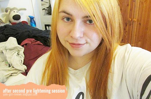 Red Hair Dye Nutrisse