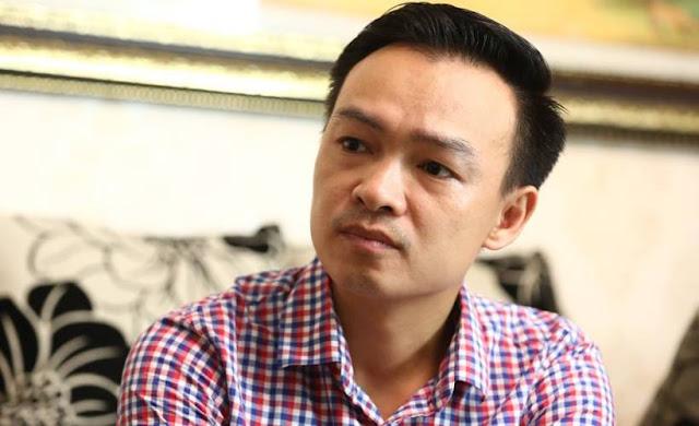 Thầy Trần Mạnh Tùng