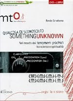 Something unknown - Renée Scheltema (poteri esp)