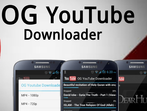 OG-Youtube Downloader Terbaru