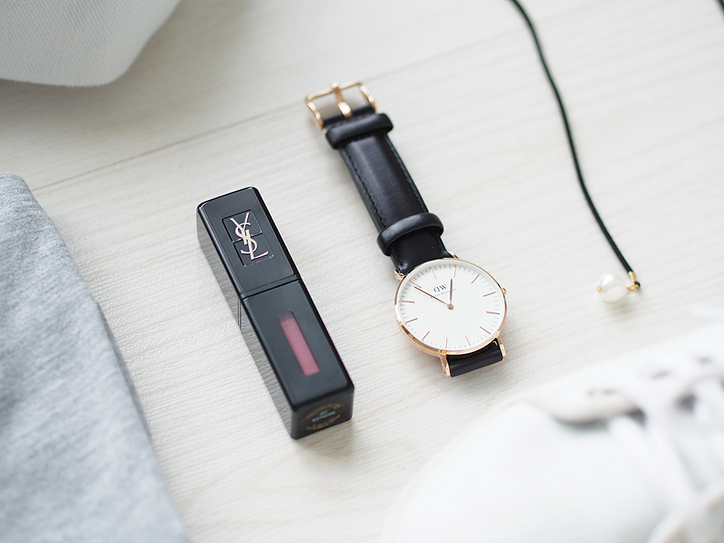 Daily Essentials: My Foolproof Style - Daniel Wellington Discount Code