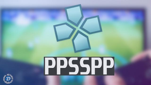 Nova versão emulador de PSP ganhar mais desempenho