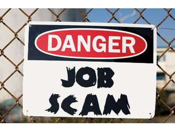 6 Quick Ways to Identify Fake Job Vacancies in Nigeria