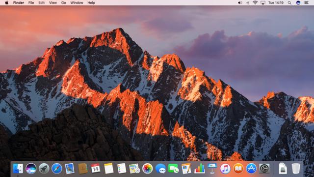 macOS vmware image download