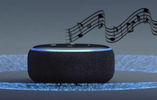 Amazon Music Echo