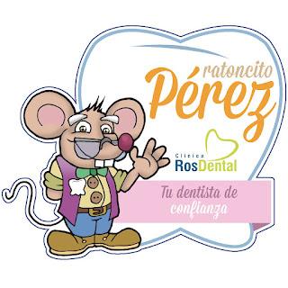 ORIGEN DEL RATONCITO PEREZ
