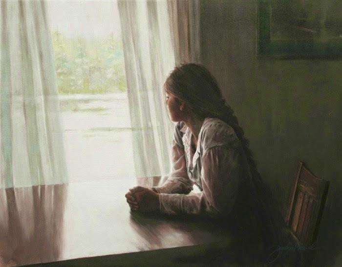 Отсутствие чувства времени. Jacquelyn Bischak