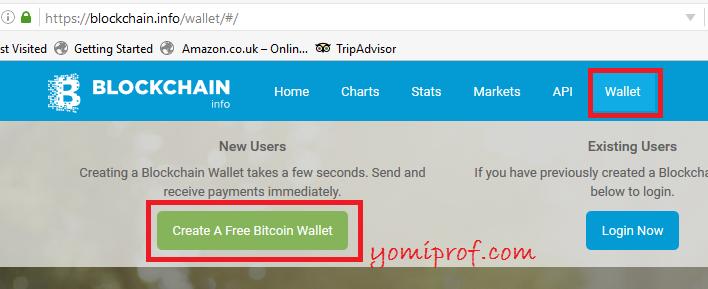 Free Bitcoin Wallet Uk -