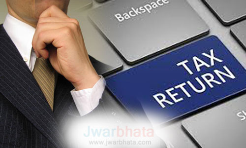 how to file online itr