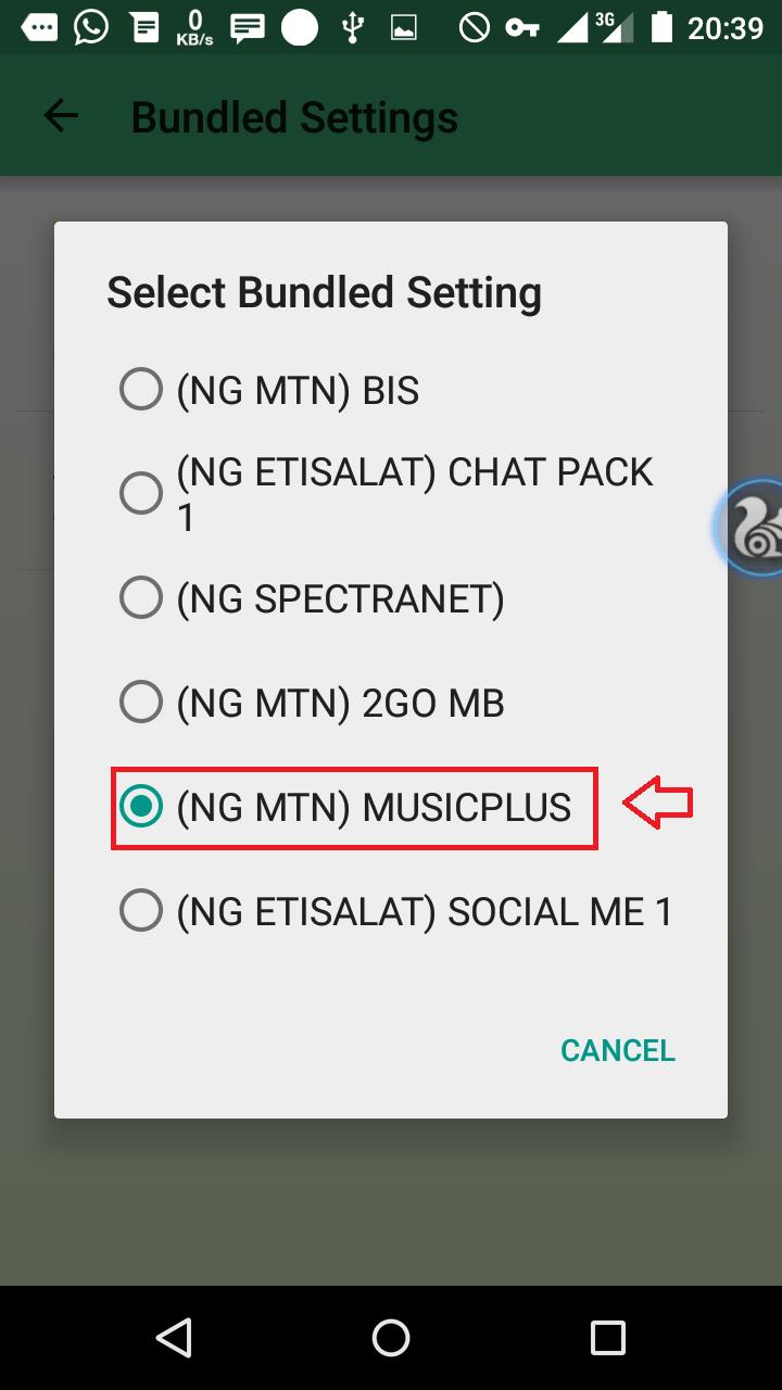 Mtn Music Plus Reloaded - SkilsToolz