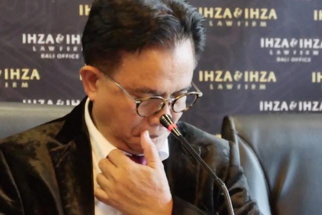 Fahri Nilai Yusril Kecewa kepada Prabowo