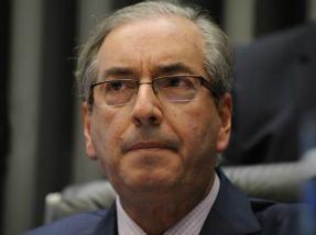 Ministro do STF retira sigilo de denúncia contra Eduardo Cunha