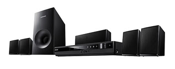 Home Theater Samsung1a