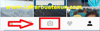 cara upload video ke instagram