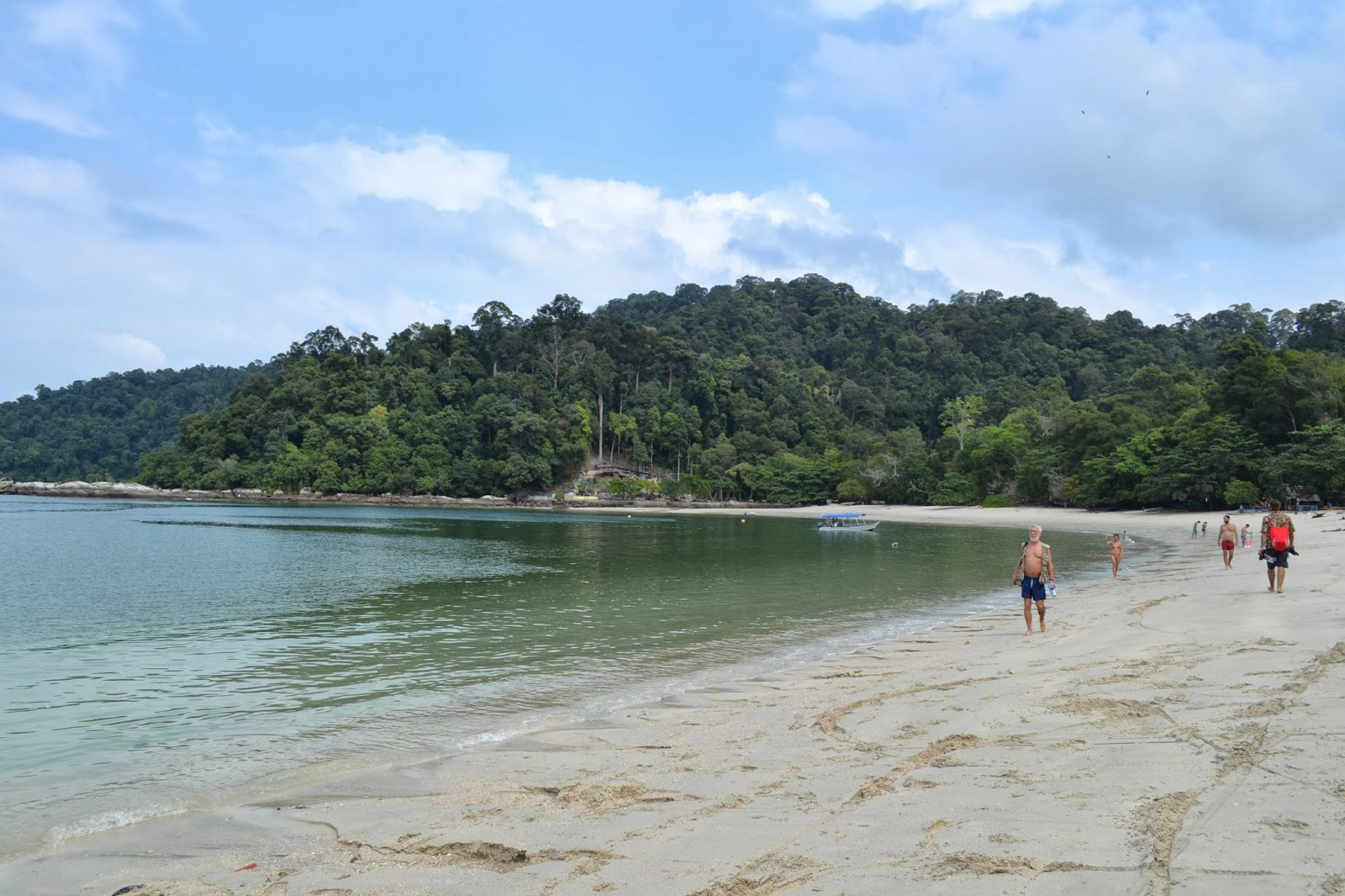 essay holiday pulau pangkor