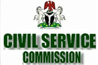 Edo State Civil Service Commission Recruitment for Statistical Officer 2018