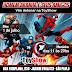 COSPLAY | ToyShow comemora estreia de Homem-Aranha com festa em São Paulo