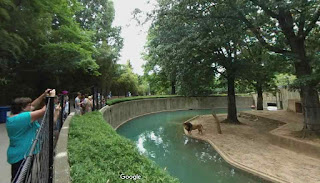 National Zoological Park  is one of the oldest zoos
