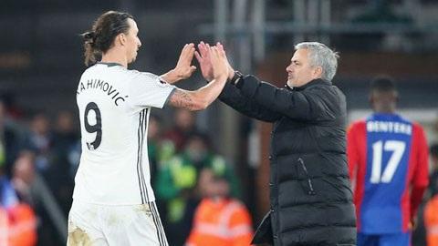 Mourinho là một trong những  huấn luyện viên bóng đá xuất sắc nhất thế giới