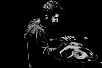 Hang Spieler Straßenmusik aus Berlin