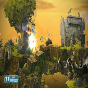 download worms wmb pc game full version free