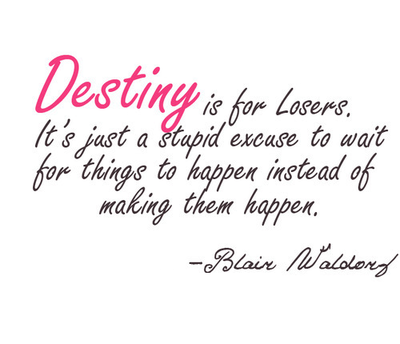 blair waldorf love quotes - photo #34