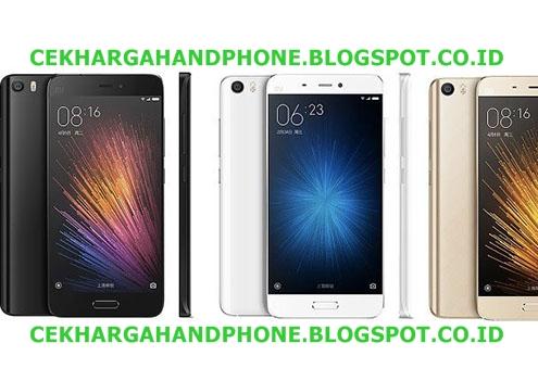 Cek Harga Handphone Xiaomi Terbaru