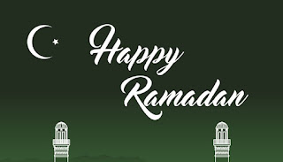 Happy Ramadan To All Muslim On Vibeslite, This Won't Be Your Last!