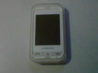 Cara Flashing Hp Samsung Champ GT-C3303K