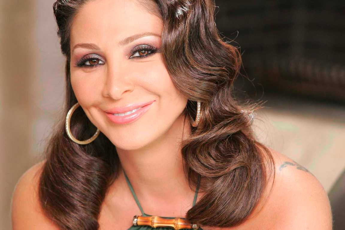 What's Your Favorite Song By Elissa? ~ Hot Arabic Music