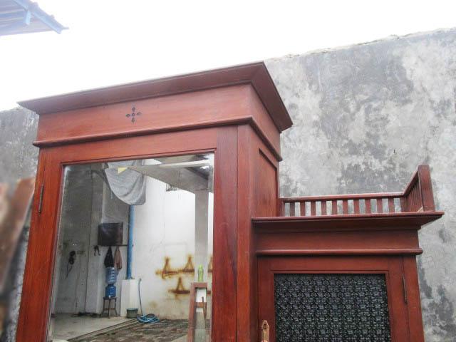 Selamat Datang Di Tonys Antiques Lemari Gendong Art