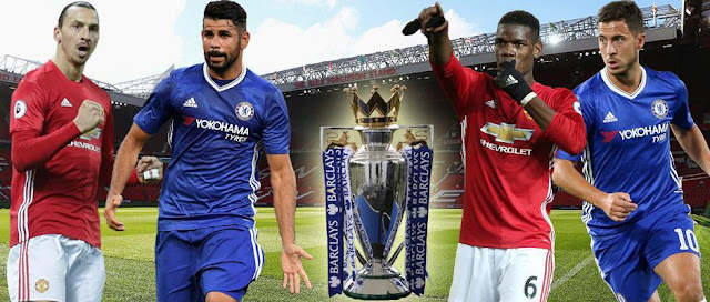 How To Watch Man United vs Chelsea Live Online