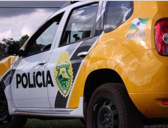 PM de Mauá da Serra registra dois furtos na cidade