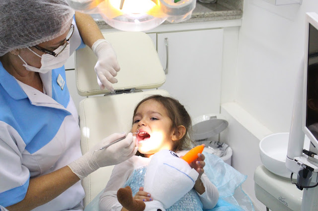 odontopediatra bh, primeira consulta ao dentista, mr clean, dentista infantil bh
